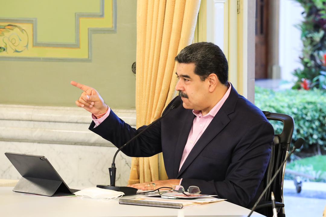 Nicolás Maduro no ha podido sepultar a la oposición venezolana / Foto: PrensaVE