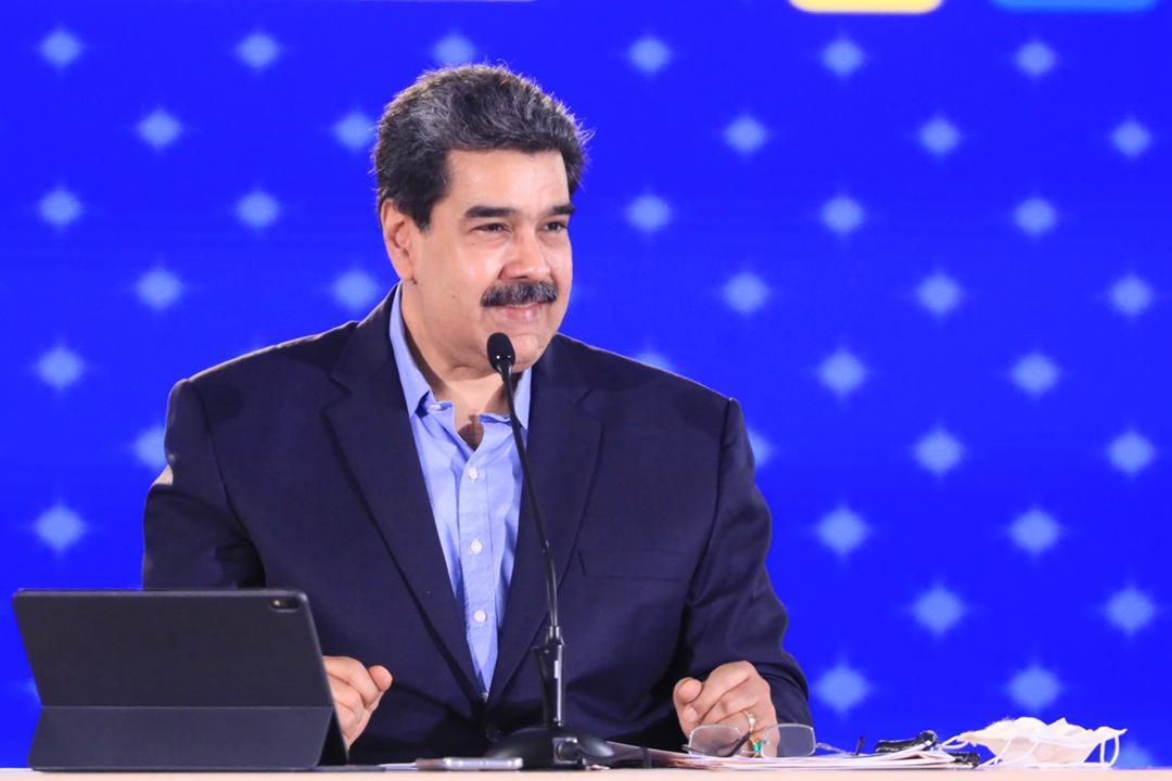 Maduro avanza hacia un capitalismo a la rusa o a la turca / Foto: PrensaVE