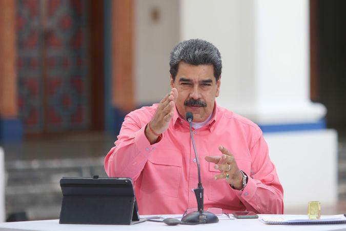 Maduro está haciendo retrocesos tácticos en lo que ha sido su dura línea política / Foto: PrensaVE