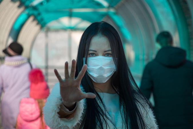 La pandemia del covid-19 ha acelerado procesos de cambio social y político / Foto: WC
