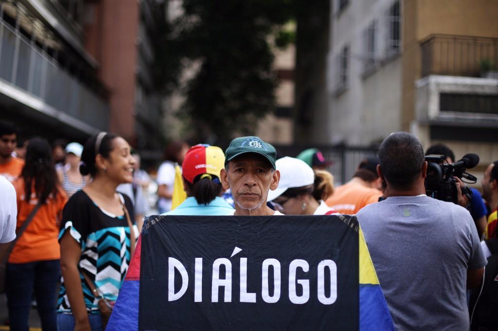 ¿Aceptarán los opositores las condiciones de Maduro para dialogar?