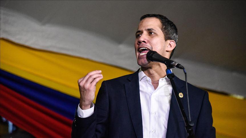 """""""Todos necesitamos un acuerdo"""", dice Guaidó."""