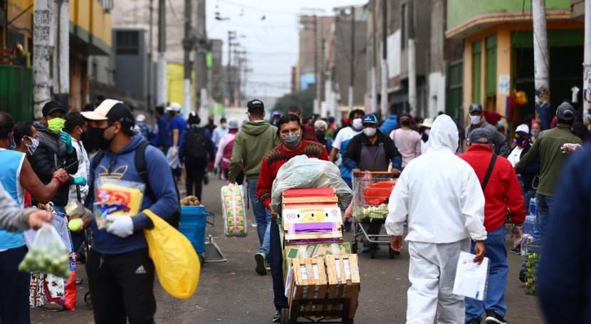 Latinoamérica es la región más golpeada por el covid-19 en el mundo / Foto: WC