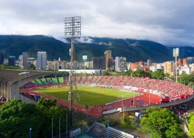¿Venezuela albergará la Copa América 2021? / Foto: WC