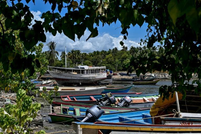 No son de venezolanos los 15 cadáveres hallados en las costas de Trinidad y Tobago.