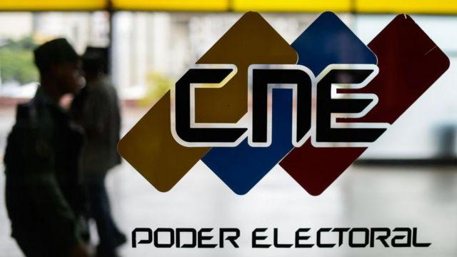 El CNE acusa a VTV de parcializarse a favor del PSUV.