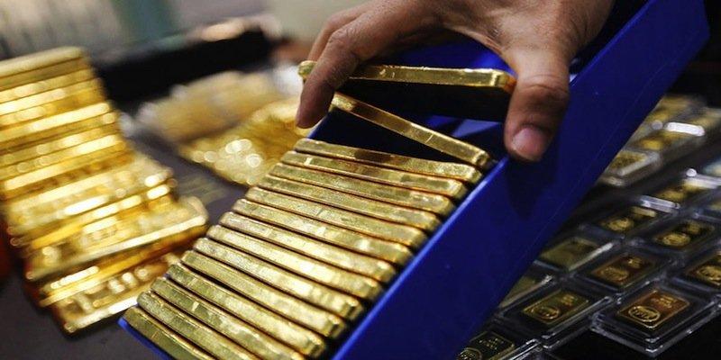 Maduro y Guaidó continúan su disputa por el oro de Venezuela depositado en Inglaterra.