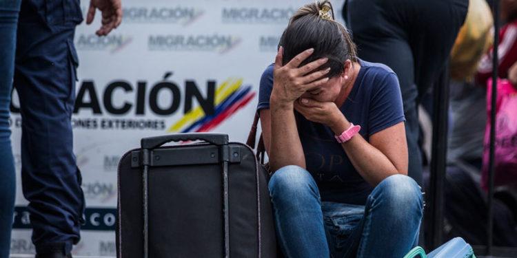La crisis ha provocado la migración de más de cinco millones de Venezolanos.