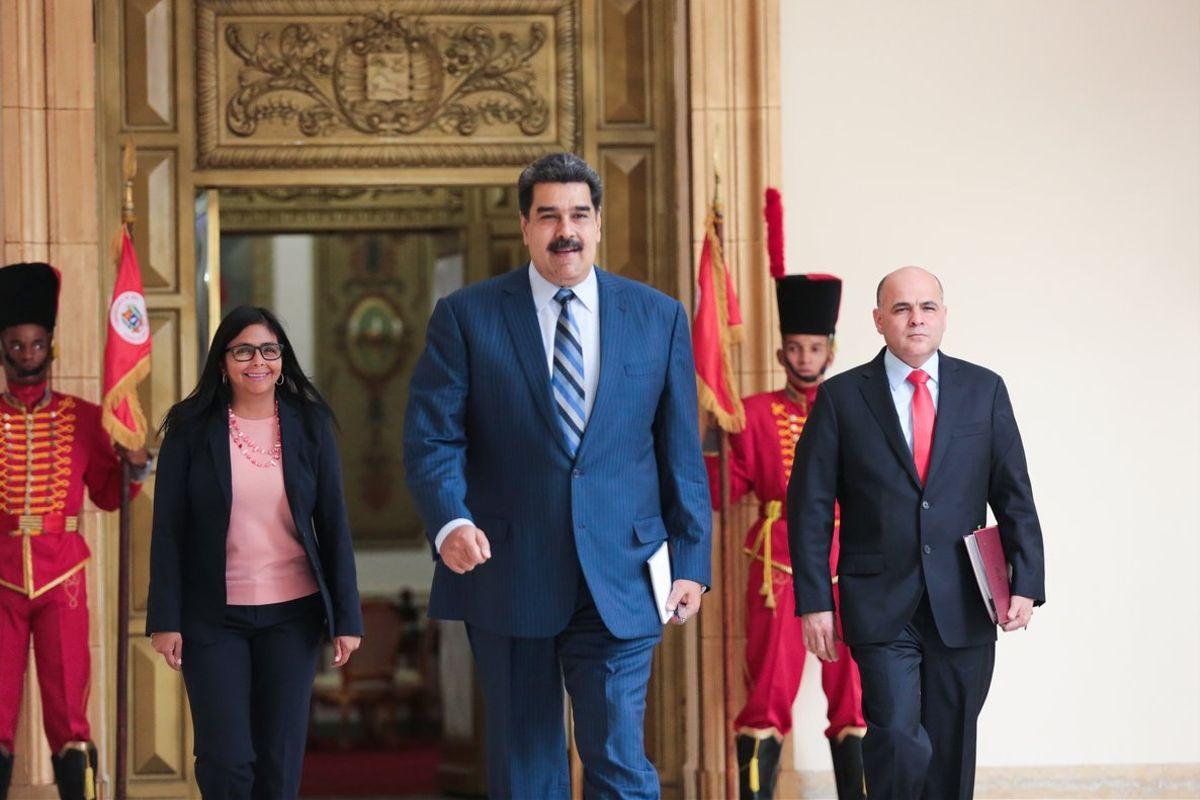 Las sanciones, lejos de debilitarlo, hicieron más fuerte a Maduro.