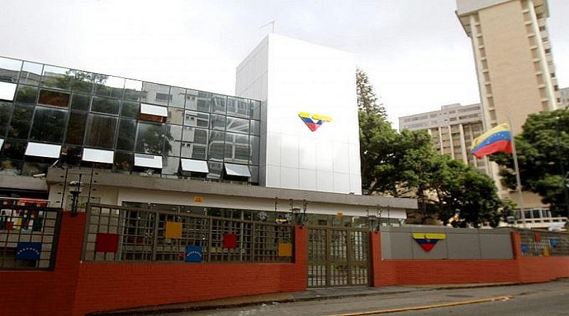 El canal del Estado, en el ojo del huracán por su parcialización a favor del partido de Maduro.