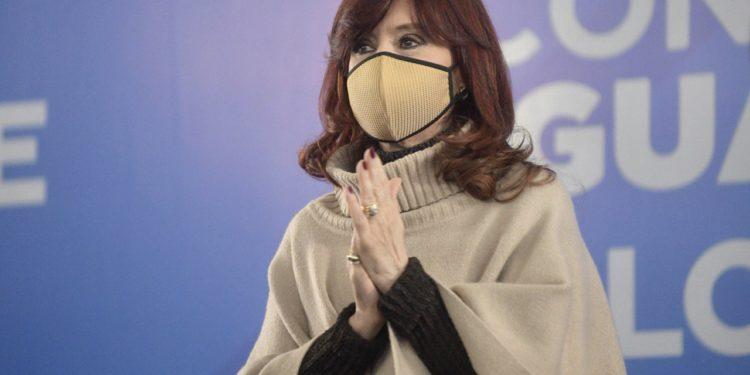 @CFKArgentina.