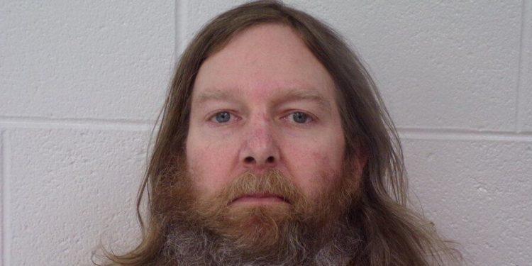 Jeffrey Burnham está acusado de matar a su hermano, su cuñada y una amiga de su madre. Crédito: Howard County Police Department